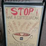 Kent Kaffe Labaratorium imponerende bryg metoder.
