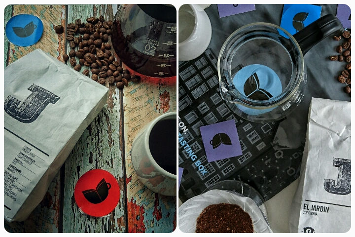 coffeevine april 16