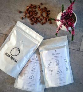 3 spændende kaffer fra Tyske Jb Kaffee