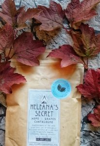 Heleana's secret fra Spanske Rght Side Coffee roasters